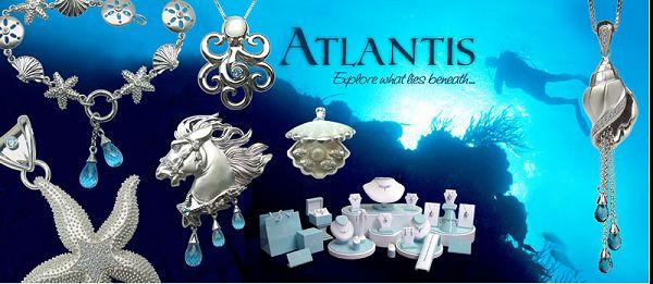 Atlantian Jewelry