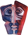 Mats Jonasson® MASCOT Mini Masks Collection