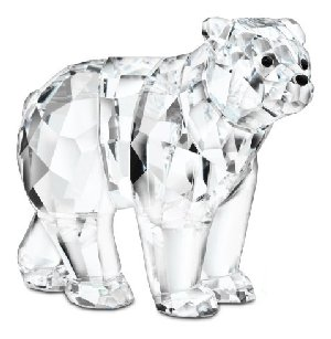 Swarovski Brother Bear - Retired