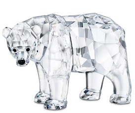 Swarovski Mother Bear - Retired