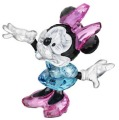 Swarovski Disney Minnie Mouse Crystal Figurine