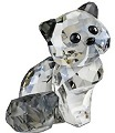 Alexander the Swarovski Persian Lovlots Cat