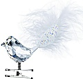 Swarovski Winter Bird Clip -Retired