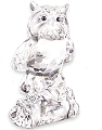 Swarovski Crystal Disney Friend Owl
