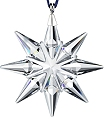 2009 Swarovski Little Star Ornament