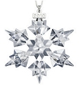 2010 Swarovski AE dated Ornament