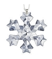 2010 Swarovski Little Snowflake Ornament