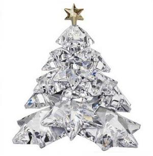 8588db8105 Christmas Tree Shining Star by Swarovski (Swarovski) - Crystal-Fox ...