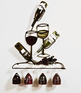 Wine Rack 40 Full Colors