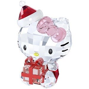 fbbf2f645 Swarovski Holiday Hello Kitty CLEARANCE (Swarovski) - Crystal-Fox ...