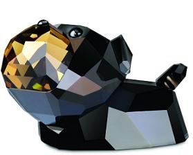 24cd6a01355c9 Tomasino Bulldog Lovlots Dog (Swarovski) - Crystal-Fox Gallery