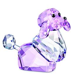 1cd0145eccef8 Violetta Poodle Lovlots Dog 2008 Limited Edition (Swarovski ...