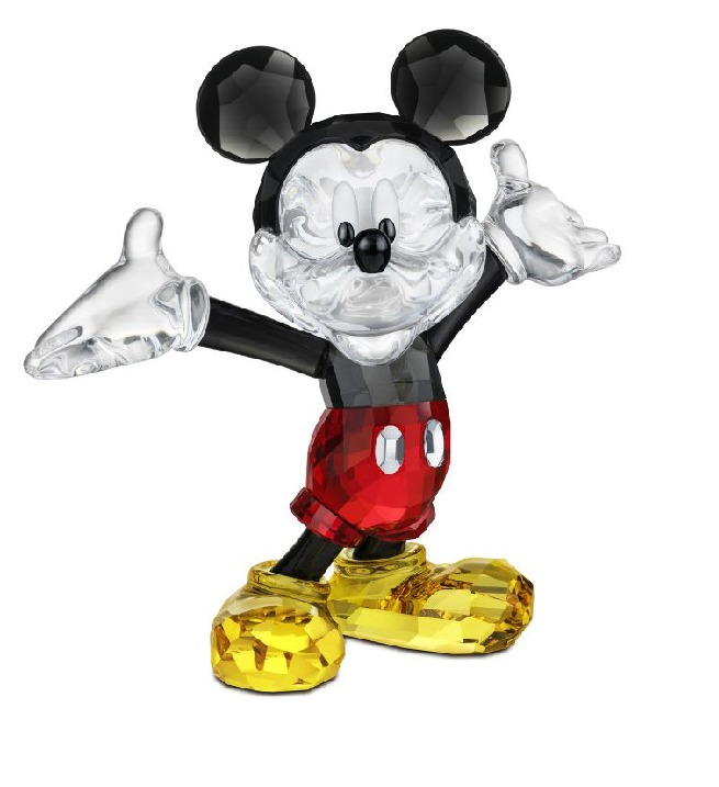 6913e446c52b0d Swarovski Disney Archived and Current - Crystal-Fox Gallery