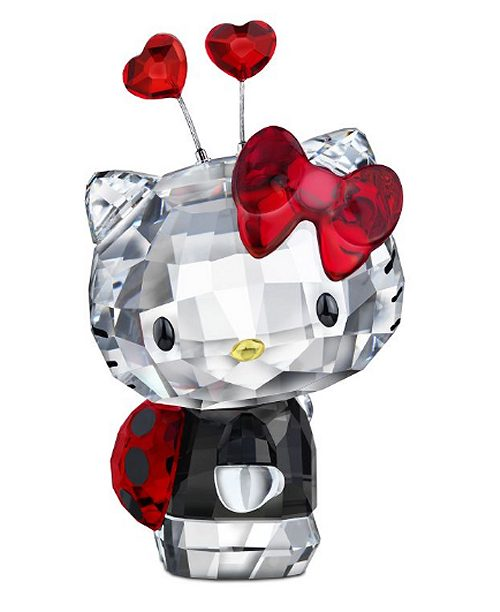 7f37a6a409 Ssanrio Hello Kitty Crystal - Crystal-Fox Gallery