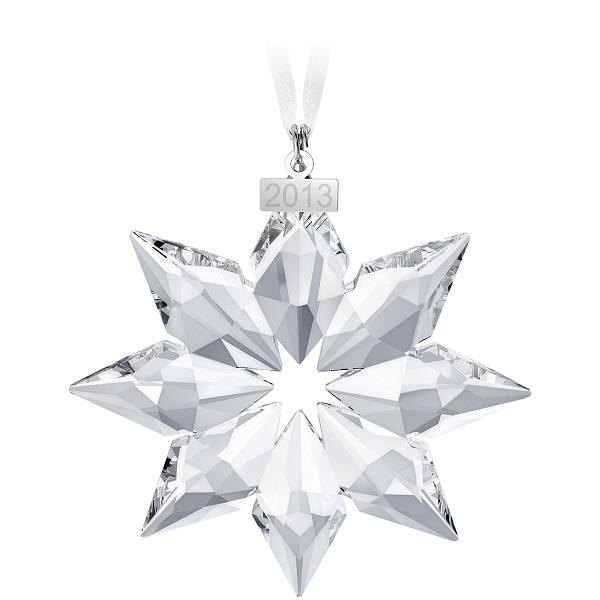 Swarovski Merry Christmas Crystal Ornaments  Page 3  CrystalFox