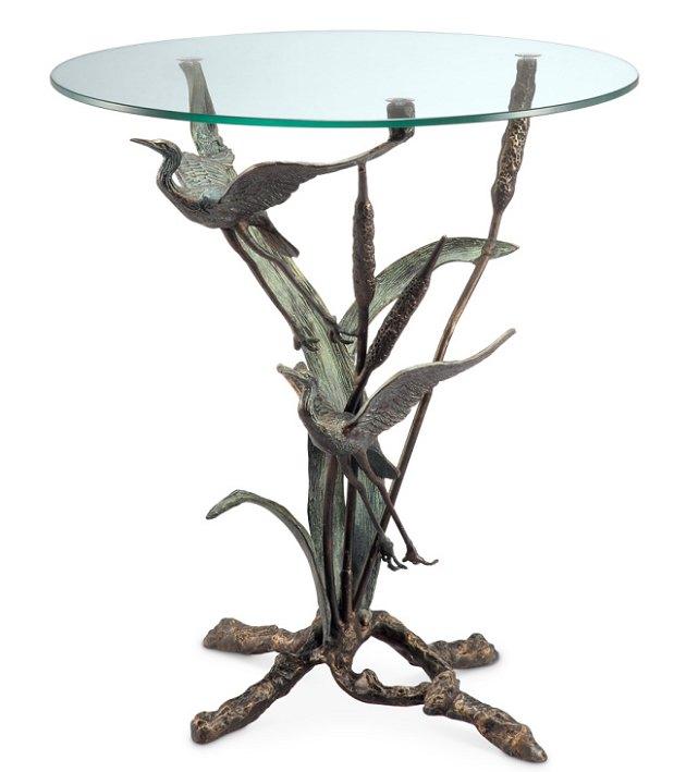 SPI Diving Mermaid Coffee Table