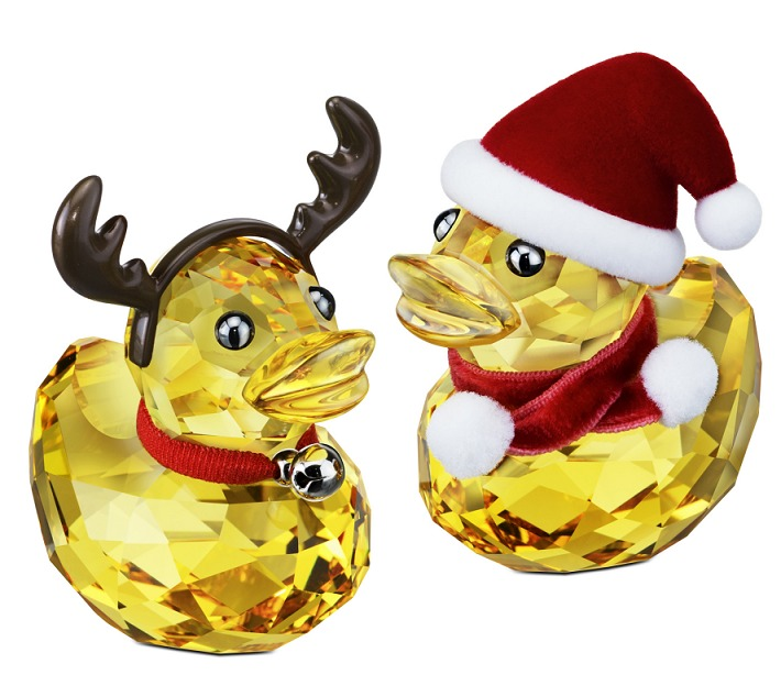 Swarovski Merry Christmas Crystal Ornaments  Page 2  CrystalFox