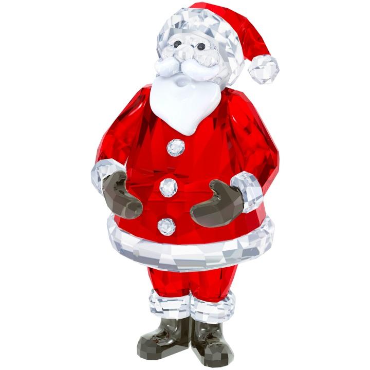 Swarovski 2000 Christmas Ornament Part - 42: Kris ...