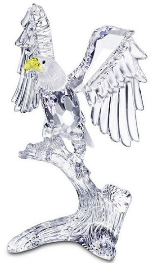 e571e0167 Swarovski Bald Eagle, RET - See new NLE 2011 Below (Swarovski ...