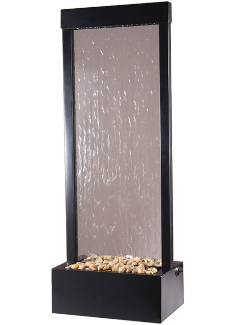 Indoor Floor Standing Fountains - Page 2 - Crystal-Fox Gallery