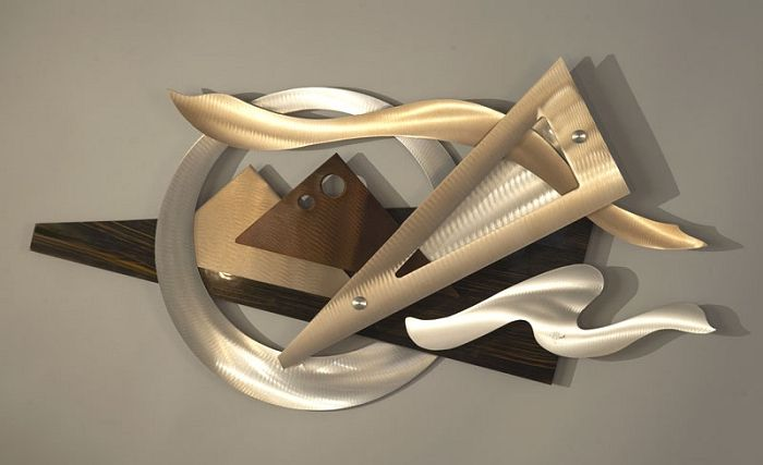 """Wall Sculptures Inspiration Search Results """"metal Design Wall Sculptures""""  Crystalfox Gallery Inspiration Design"""